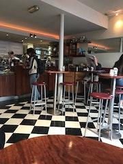Photo of Café Gusto