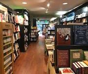Photo of Community Bookstore