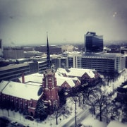 Photo of Holiday Inn Raleigh Downtown