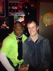 Photo of Rush Bar
