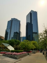 Photo of Sheraton Vancouver Wall Centre