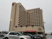 Photo of Sheraton Anchorage Hotel & Spa