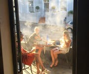 Photo of Cafe Manhattan