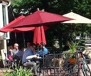Photo of Wash Perk Coffee House