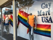 Photo of Gay Mart USA