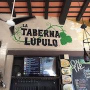 Photo of La Taberna Lúpulo