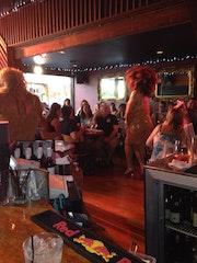 Photo of Caluzzi Bar and Cabaret