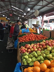 Photo of Queen Victoria Market