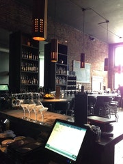 Photo of MINT Restaurant & 820 Lounge