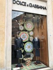 Photo of Dolce & Gabbana
