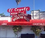 Photo of El Coyote