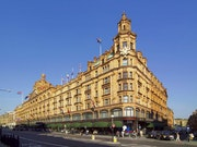 Photo of Harrods