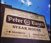 Photo of Peter Luger Steak House