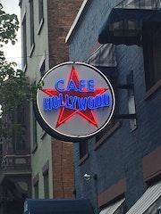 Photo of Cafe Hollywood
