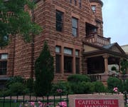 Photo of Capitol Hill Mansion