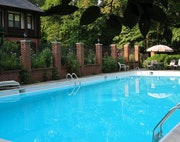 Photo of Gramercy Mansion Bed & Breakfast