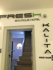 Photo of Fresh Boutique Hotel