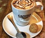 Photo of Cafeína