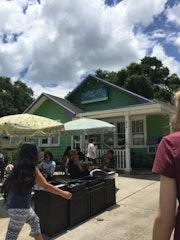 Photo of Dandelion Communitea Cafe