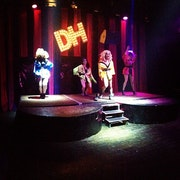 Photo of Voyeur Nightclub