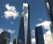 Photo of National September 11 Memorial