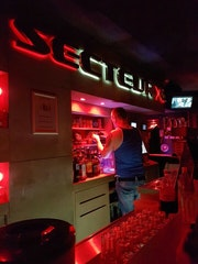 Photo of Secteur X