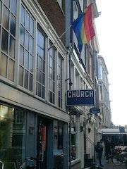 Photo of Club Church