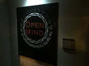 Photo of Open Mind