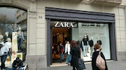 Photo of Zara