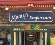 Photo of Monty's