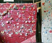 Photo of Cleveland Rock Gym