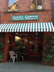 Photo of Green Cuisine Vegetarian Restaurant
