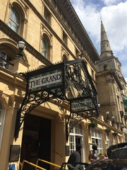 Photo of Mercure Bristol Grand Hotel