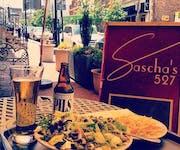 Photo of Sascha's 527 Cafe