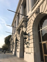 Photo of San Francisco War Memorial Opera House