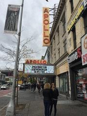 Photo of Apollo Theater