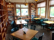 Photo of At Sara's Table Chester Creek Cafe