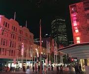 Photo of Bourke Street Mall