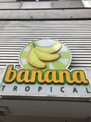 Photo of Banana Tropical