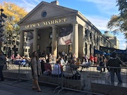 Photo of Faneuil Hall Marketplace