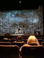 Photo of Samuel J. Friedman Theatre
