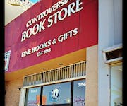 Photo of Controversial Bookstore