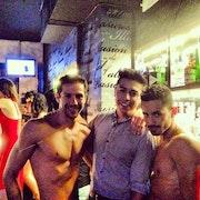 Photo of LaKama Bar