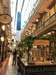 Photo of The Strand Arcade
