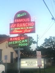 Photo of Matt's El Rancho