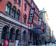 Photo of Joe's Pub