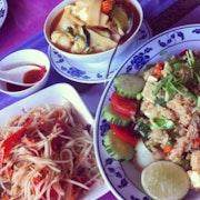 Photo of Ning's Thai Cuisine