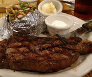 Photo of Cattle Baron Steak and Seafood Restaurant