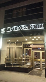 Photo of The Strathcona Hotel