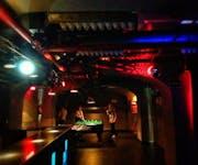 Photo of Metro Disco